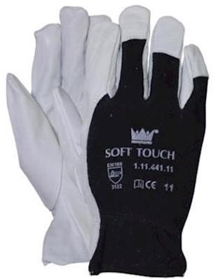 Nappalederen Tropic handschoen - 11