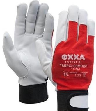 OXXA Tropic-Comfort 11-461 handschoen - 11