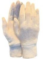 Werkhandschoenen katoen