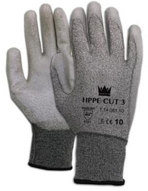 HPPE Cut B handschoen