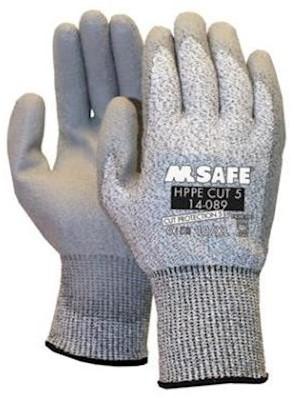 M-Safe HPPE CUT-C 14-089 handschoen