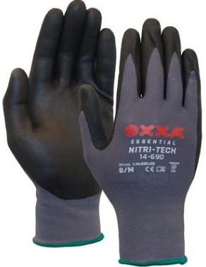 OXXA® Nitri-Tech 14-690 handschoen - 10/xl