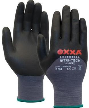 OXXA Nitri-Tech 14-692 handschoen - 8/m
