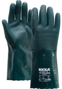 OXXA PVC-Chem-Green 20-435 handschoen