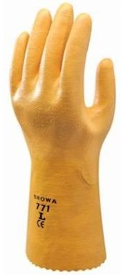 Showa 771 handschoen - l