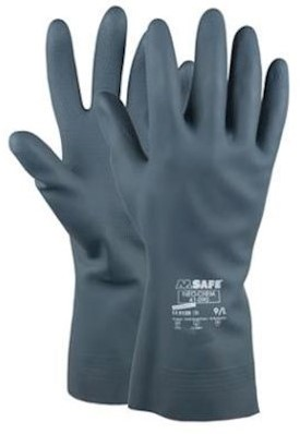 M-Safe Neo-Chem 41-090 handschoen - 11/xxl
