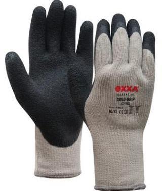OXXA Cold-Grip 47-180 handschoen