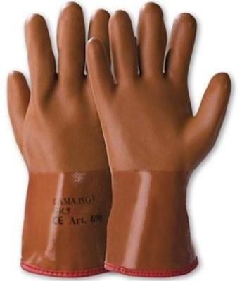 KCL Cama Iso+ 690 handschoen - 10