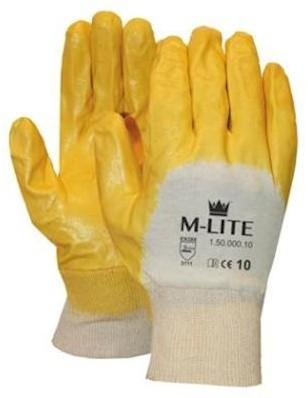 NBR M-Trile 50-000 handschoen - 9