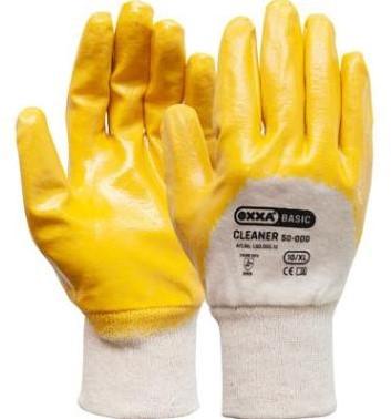 OXXA Cleaner 50-000 handschoen