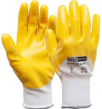 OXXA Cleaner 50-002 handschoen