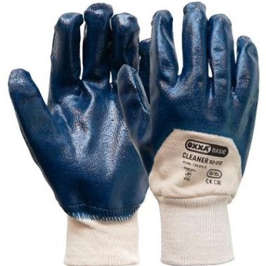 OXXA® Cleaner 50-010 handschoen - 10