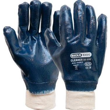 OXXA Cleaner 50-020 handschoen