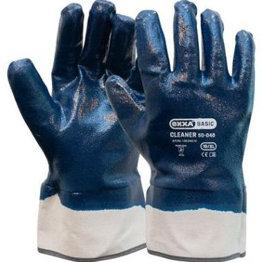 OXXA Cleaner 50-040 handschoen - 9