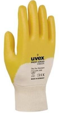 uvex profi ergo ENB20A handschoen - 9