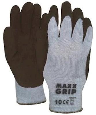 M-Safe Maxx-Grip 50-230 handschoen - 10/xl