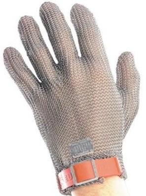 Euroflex Maliënkolder handschoen - 7
