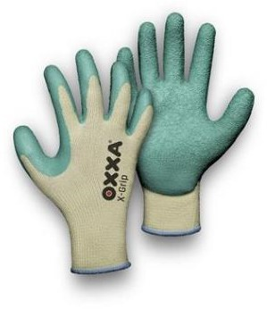 OXXA® X-Grip 51-000 handschoen - 8/m