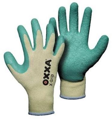 OXXA X-Grip 51-000 handschoen - 9/l