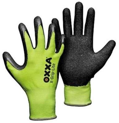 OXXA X-Grip-Lite 51-025 handschoen - 8/m