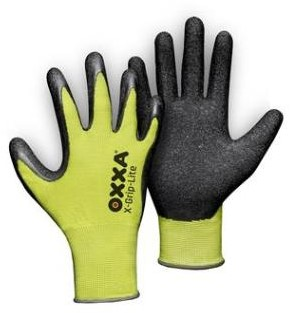 OXXA X-Grip-Lite 51-025 handschoen - 10/xl