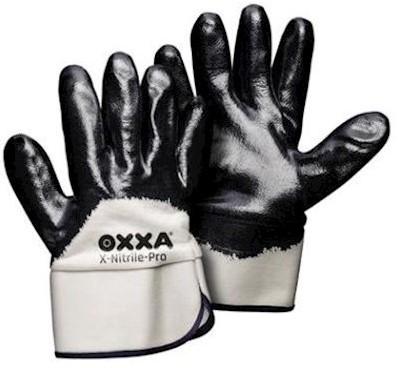 OXXA X-Nitrile-Pro 51-080 handschoen - 8/m