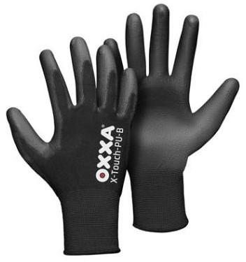 OXXA X-Touch-PU-B 51-110 handschoen - 8/m