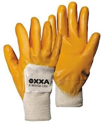 OXXA X-Nitrile-Lite 51-170 handschoen - 7/s