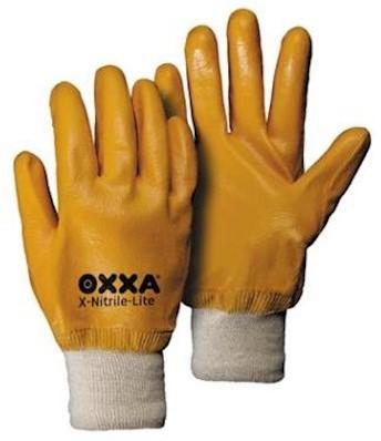 OXXA X-Nitrile-Lite 51-172 handschoen - 10/xl