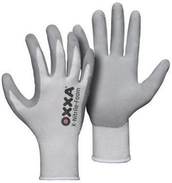 OXXA X-Nitrile-Foam 51-280 handschoen - 9/l