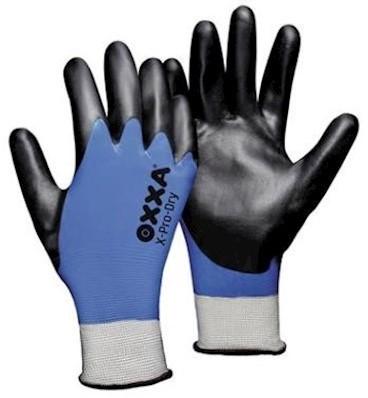 OXXA X-Pro-Dry 51-300 handschoen - 8/m