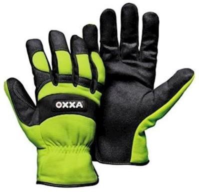 OXXA X-Mech 51-610 handschoen - 10/xl