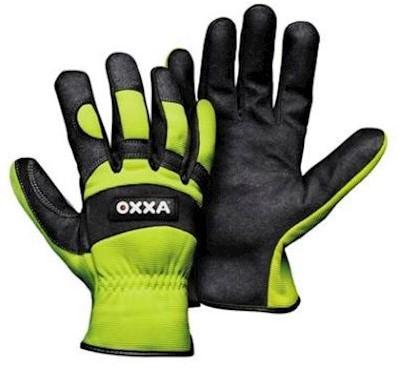 OXXA X-Mech-Thermo 51-615 handschoen - 8/m