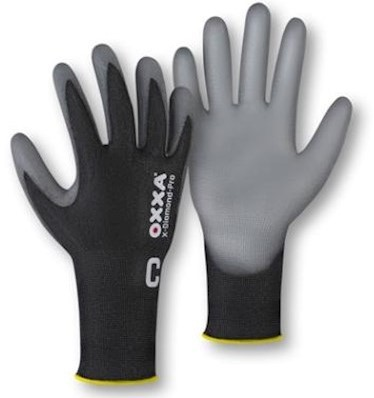 OXXA X-Diamond-Pro 51-775 handschoen - 9