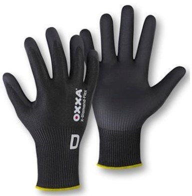 OXXA X-Diamond-Flex 51-790 handschoen - 8