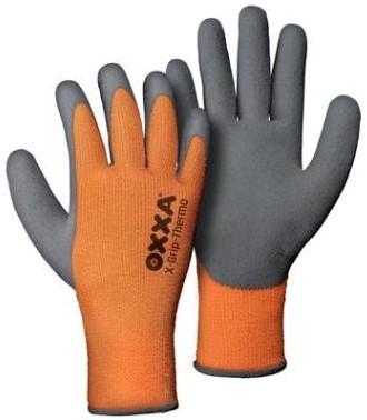 OXXA X-Grip-Thermo 51-850 handschoen - 9/l