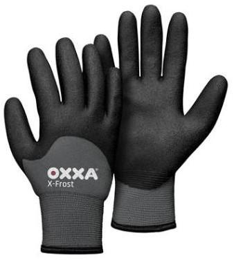 OXXA X-Frost 51-860 handschoen - 8/m