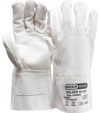 OXXA Welder 53-540 handschoen