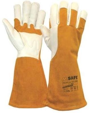 M-Safe Premium Welder 53-800 lashandschoen - 11