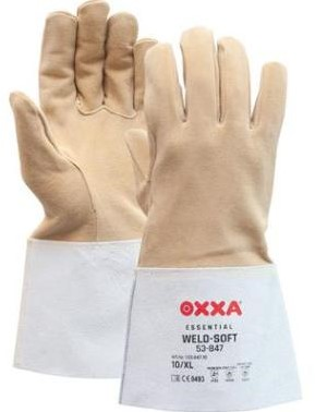 OXXA Weld-Soft 53-847 lashandschoen