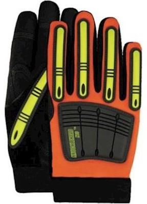 M-Safe Knucklehead X10K handschoen