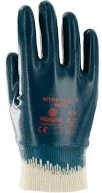 Ansell Nitrotough N650 handschoen - 9