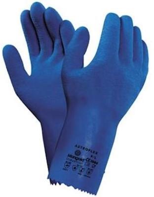 Ansell Astroflex handschoen - 11
