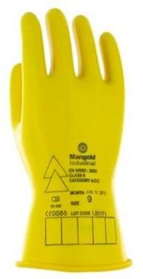 Ansell Electrician E014Y handschoen - 11