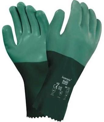 Ansell Scorpio 08-352 handschoen - 10