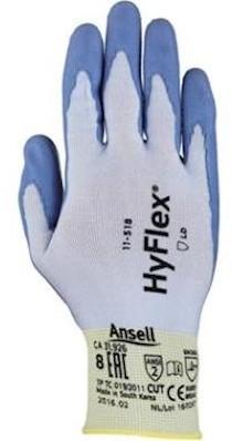 Ansell HyFlex 11-518 handschoen - 6