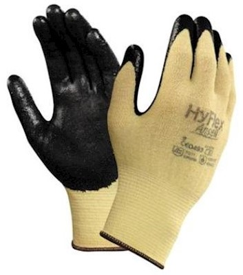 Ansell HyFlex 11-500 handschoen - 7