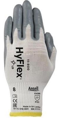 Ansell HyFlex 11-800 handschoen - 10
