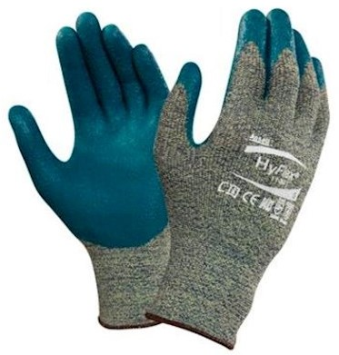 Ansell HyFlex 11-501 handschoen - 6