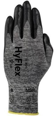 Ansell HyFlex 11-801 handschoen - 10